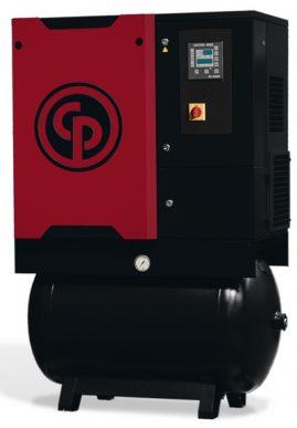 kompressor CPA forminsket