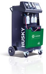 Serviceutstyr for aircondition og klimaanlegg HGS Husky 150