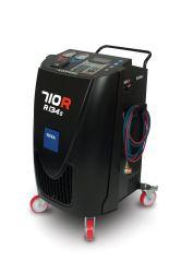 Serviceutstyr for aircondition og klimaanlegg Konfort 710R