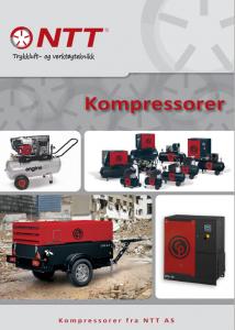 Katalog kompressor
