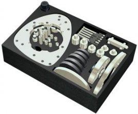 spesialverktøy hjullager for reparasjon og service